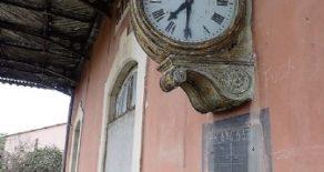 Fd tågstation, att renovera