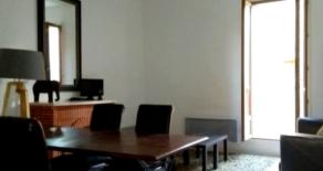 Lägenhet med balkong, i Agde