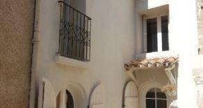 Renoverat byhus
