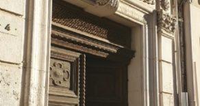 Rymligt borgarhus, att renovera