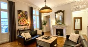 Vacker lägenhet i gamla stan, Béziers