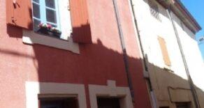 Charmigt, renoverat byhus