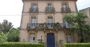 Lägenhet, i Roquebrun