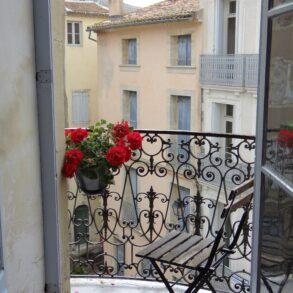 Charmig lägenhet i Béziers